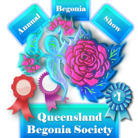 2014 Annual Show of Begonias
