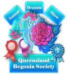Annual Begonia Show