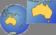 Australian Sites